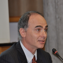 """Prof. Federico Lenzerini 