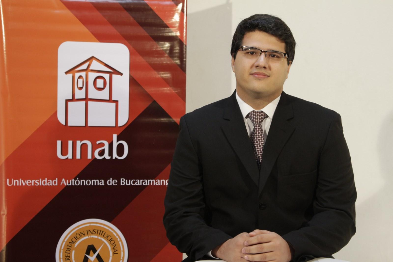 Julian Eduardo Prada Uribe