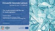 Francesco Munari - Keynote Lecture